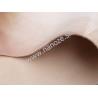 hovädzia koža-hladenica, kraje 3 - 3,5 mm