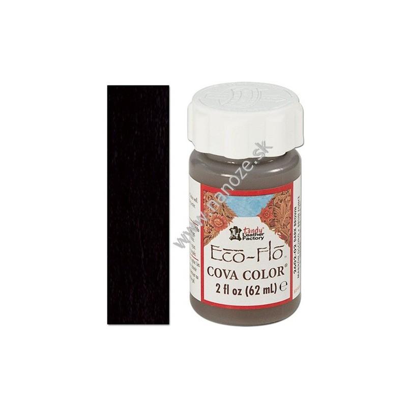 farbana kožu Tandy Eco-Flo Cova