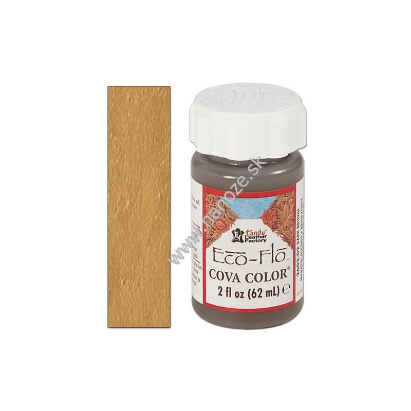 farba na kožu Tandy Eco-Flo Cova