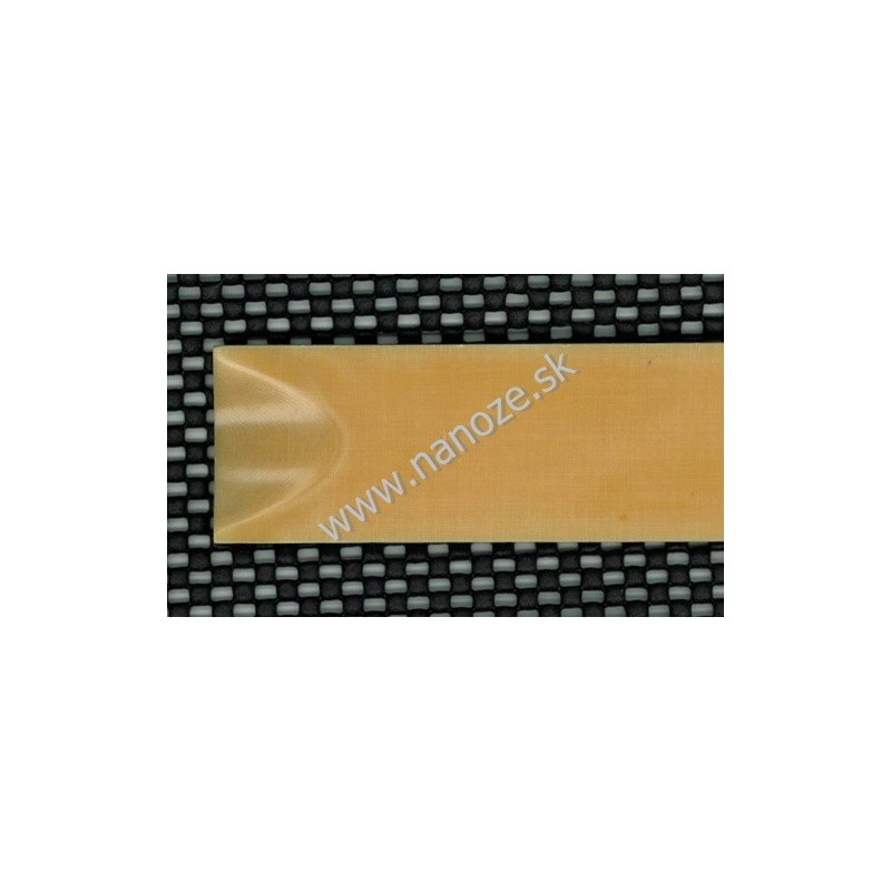 Micata linen kosť 4,76x80x125 mm