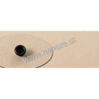 KYDEX Desert tan 2,03 x 150 x 300mm