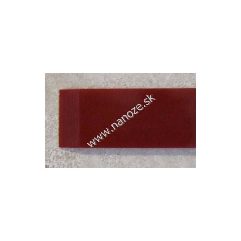G 10 Červená 3,17x125x300 mm