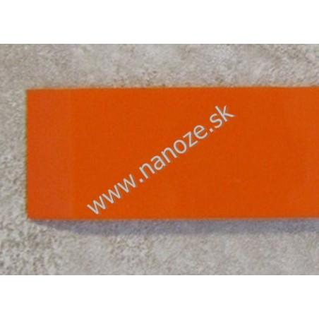 G 10 Oranžová 3,17 mm
