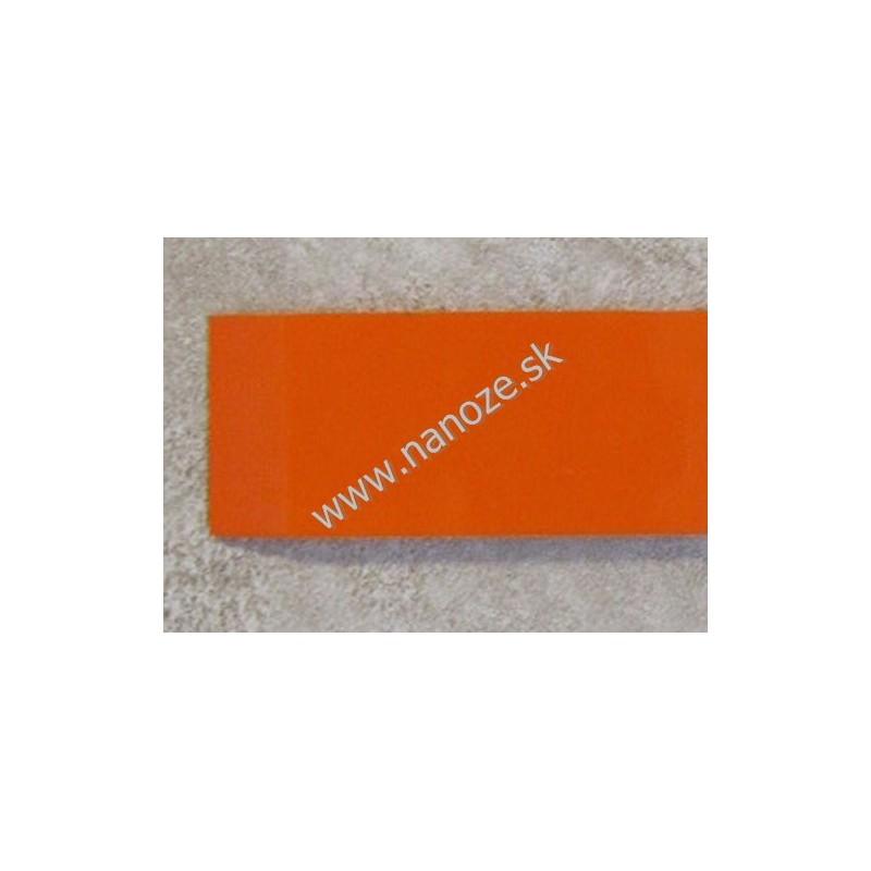 G 10 Oranžová 4,76x80x125 mm