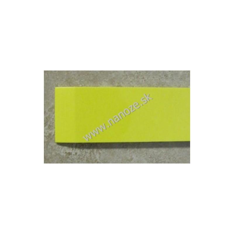 G 10 Žltá 4,76x80x125 mm