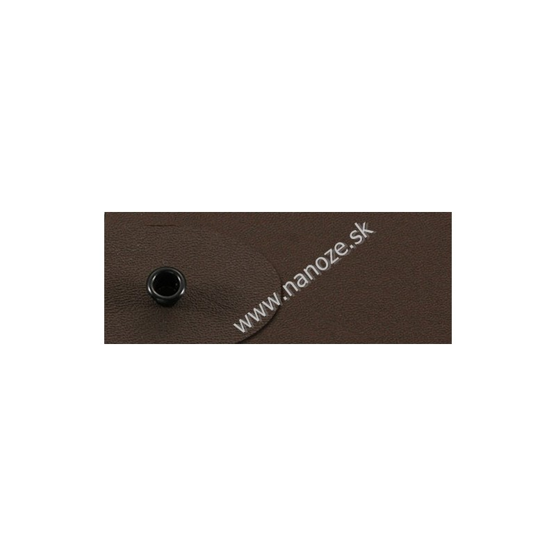 KYDEX Chocolate brown 2,03 x 150 x 300mm