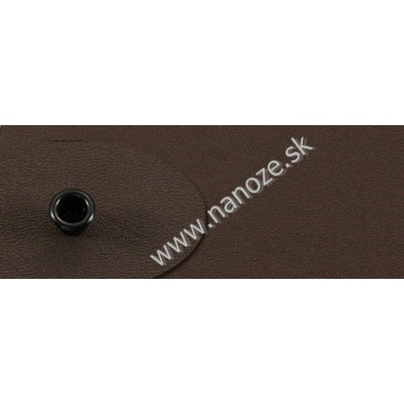KYDEX Chocolate brown 2,03 mm