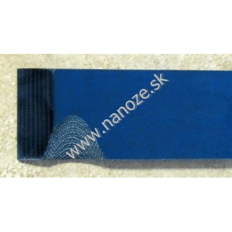 G 10 modrá/čierna 3,17 mm