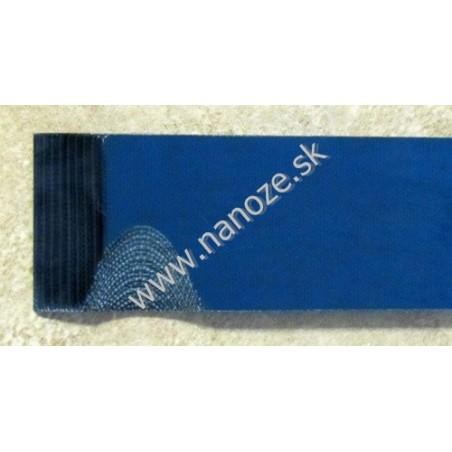 G 10 modrá/čierna 4,76 mm