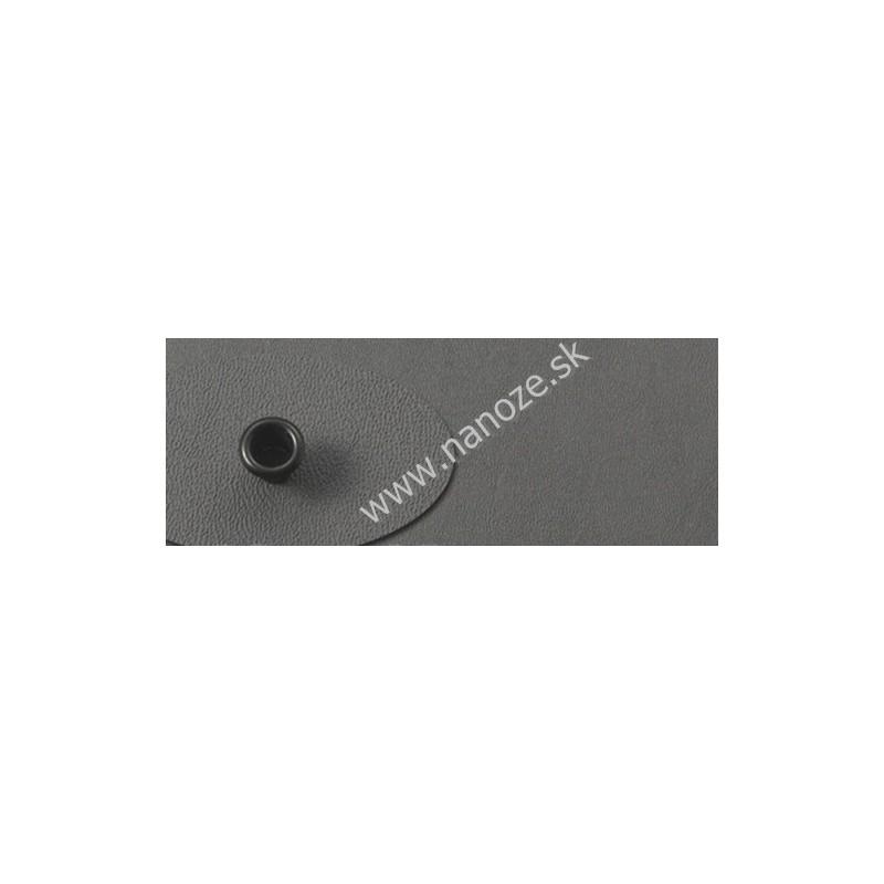 KYDEX Gunmetal grey 2,03 x 150 x 300mm