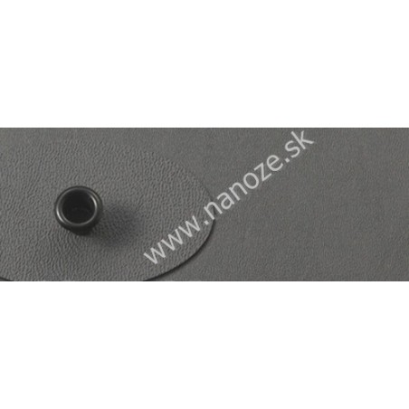 KYDEX Gunmetal grey 2,03 mm