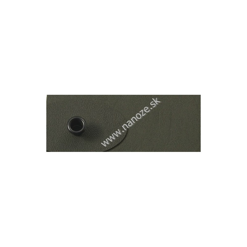 KYDEX OD green 2,03 x 150 x 300mm