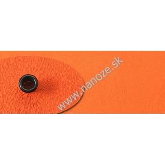 KYDEX Hunter orange 2,03 x 150 x 300mm