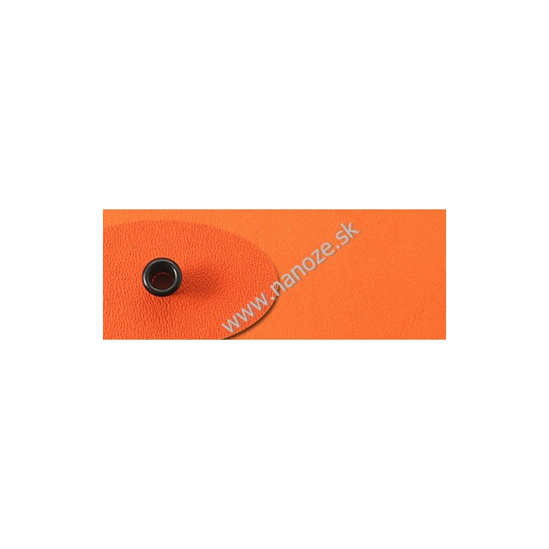 KYDEX Hunter orange 2,03 x 150 x 300mm