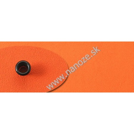 KYDEX Hunter orange 2,03 mm