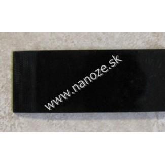 G 10 Čierna 3,17 mm