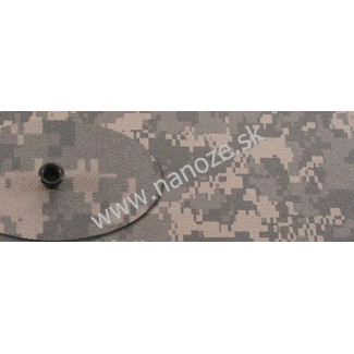 KYDEX ACU camo 2,03 x 150 x 300mm