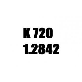 K 720 4 mm