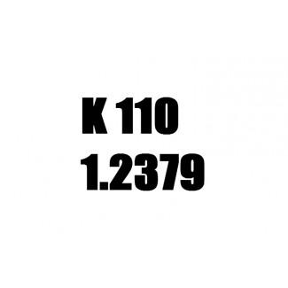 K 110 2,5 mm
