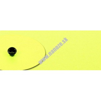 KYDEX Safety yellow, 2,03mm