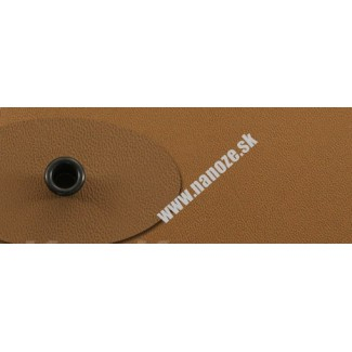 KYDEX Coyote brown 2,03 mm