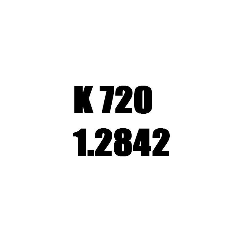 K 720 6mm