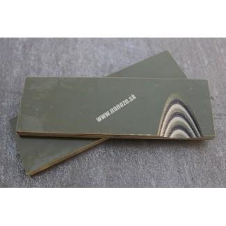 G10 camo (OD/tan/čierna) 6,5 mm