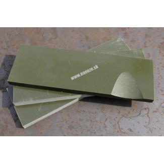 G 10 OD green 6,5mm