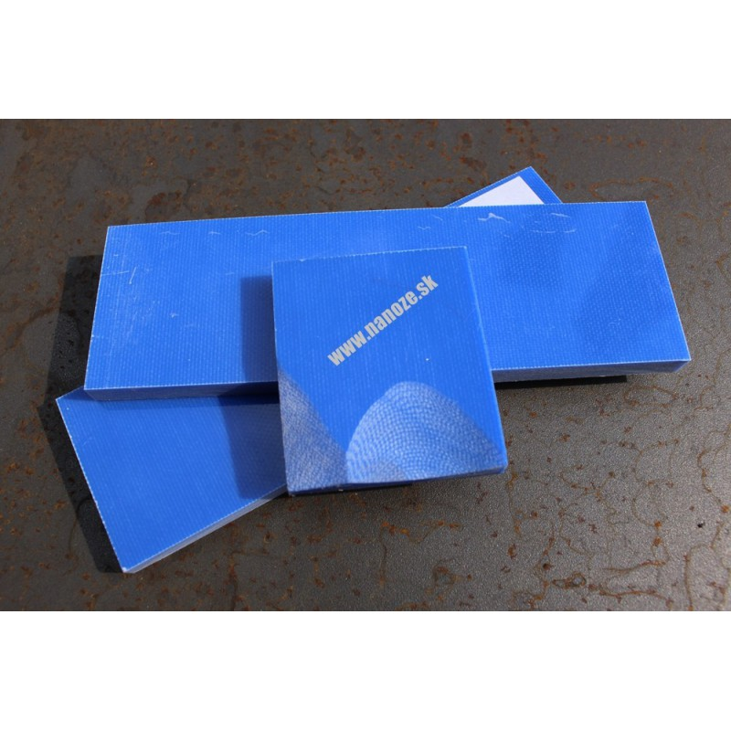 G 10 Modrá 6,4mm