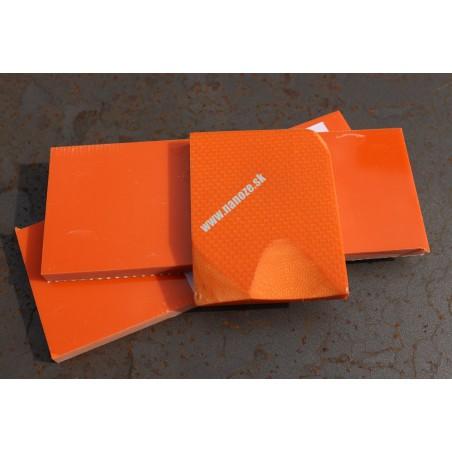 G 10 Oranžová 6,5mm