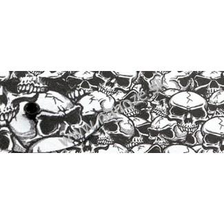 KYDEX Skulls 2,03 x 150 x 300mm