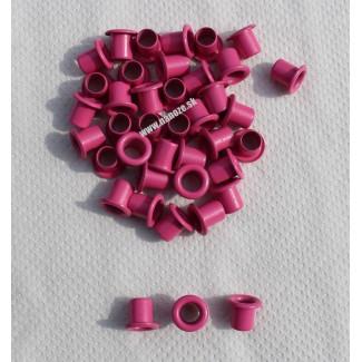 duté nity pink 10x8 mm