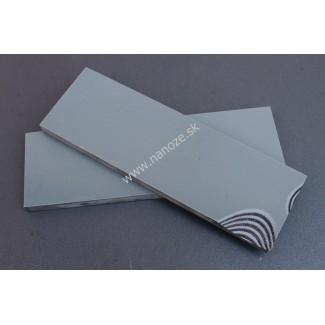 G 10 sivá/čierna 6,5 mm