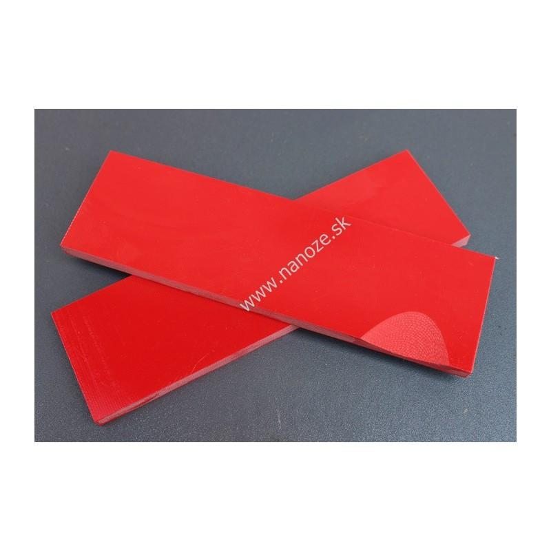 G 10 Červená 6,35mm