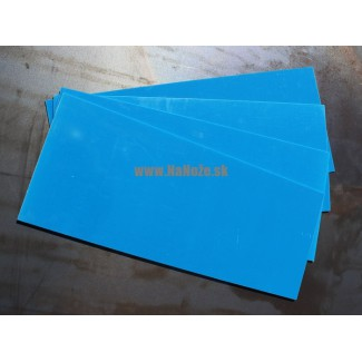 G 10 Modrá 1 mm