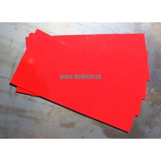 G 10 Červená 1 mm