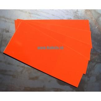 G 10 Oranžová 1 mm