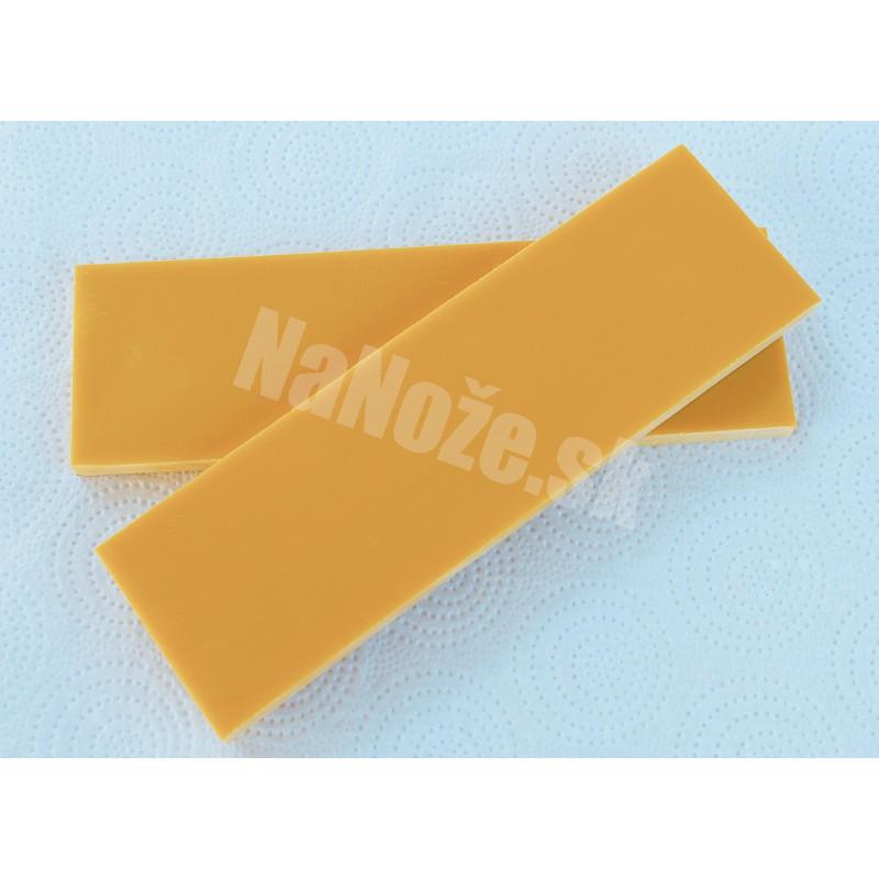 G 10 Žltá 6,4mm