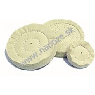 leštiaci kotúč Molino 200x25x20 mm