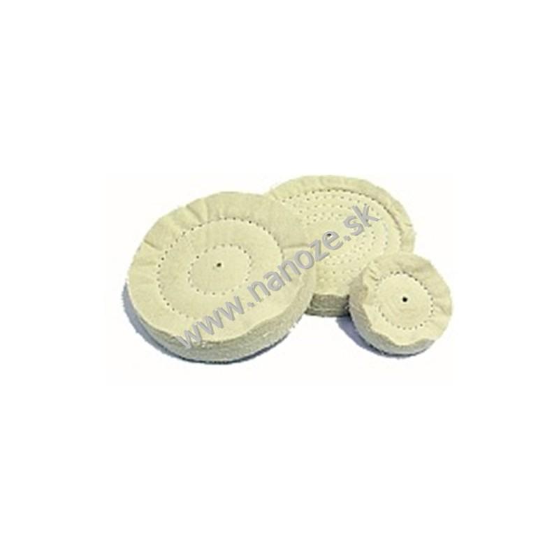leštiaci kotúč Molino 250x25x20 mm