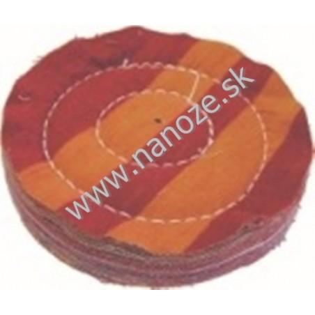 leštiaci kotúč Flanel 200x25x20 mm